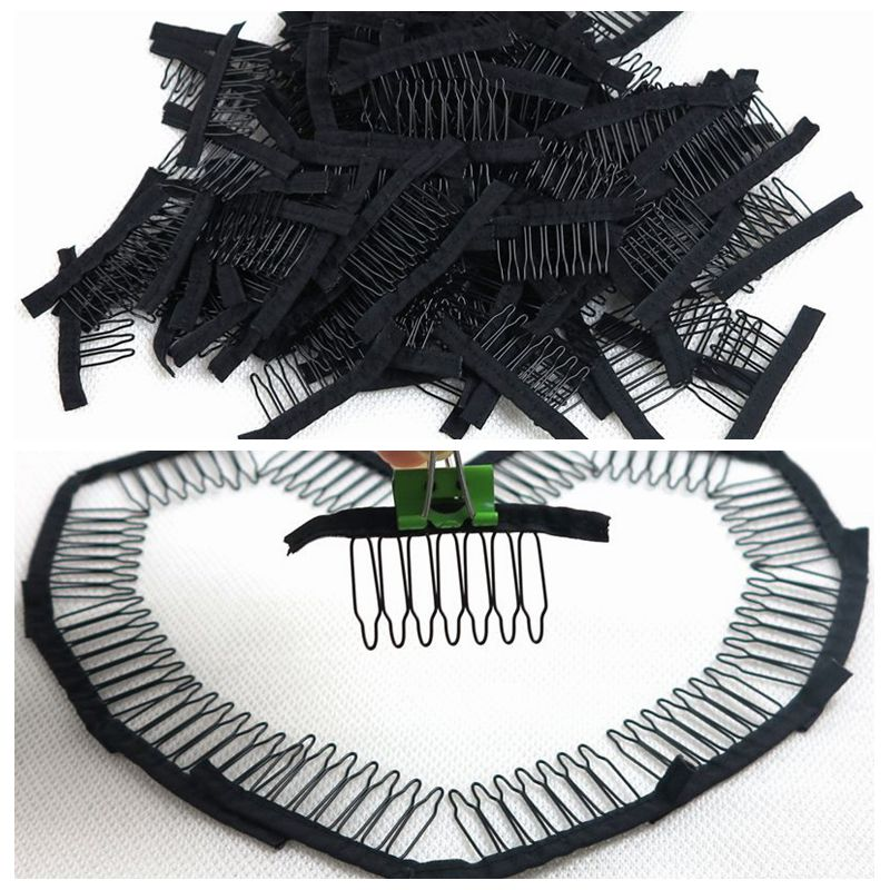 Sensational Online Buy Wholesale Sew In Wig Combs From China Sew In Wig Combs Hairstyles For Men Maxibearus