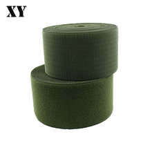 Anti Slip Elastic Soft Loop,A Grade Hoop And Loop Tape 18Mm