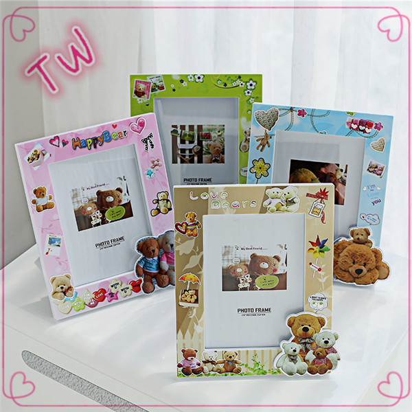 Venta al por mayor marcos de cuadros infantiles-Compre online los ...