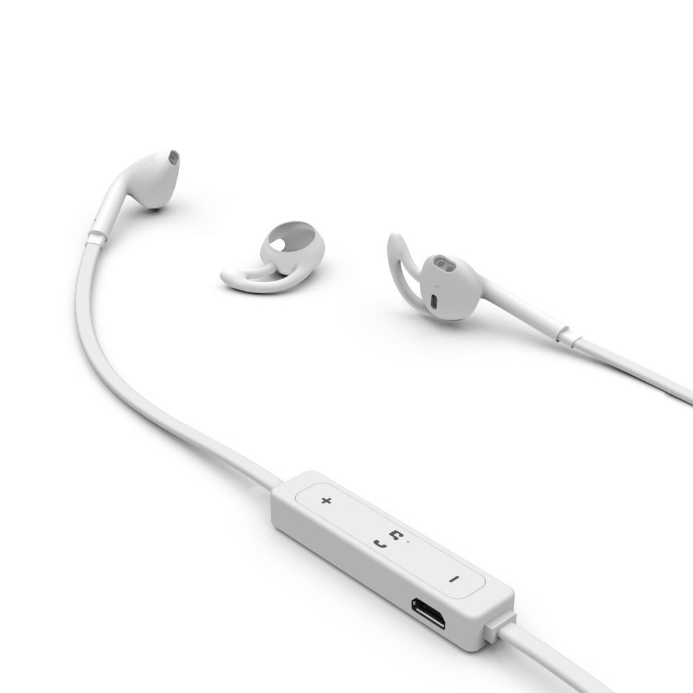 new original wireless headset bluetooth 4 1 stereo ear. Black Bedroom Furniture Sets. Home Design Ideas