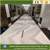 Bookmatch volakas marble flooring