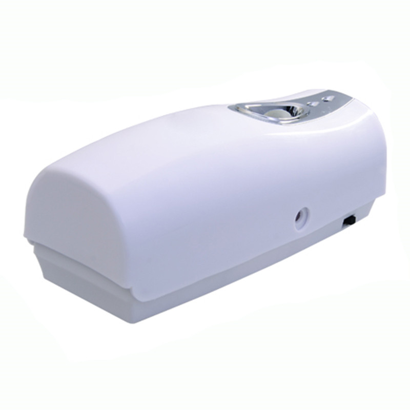 F118 Bathroom Batteries Operate Room Deodorizer Air Freshener Dispenser