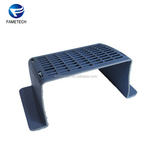 ATM parts NCR 6625 keyboard cover ATM spare parts password cover pinpad shield for NCR 6625