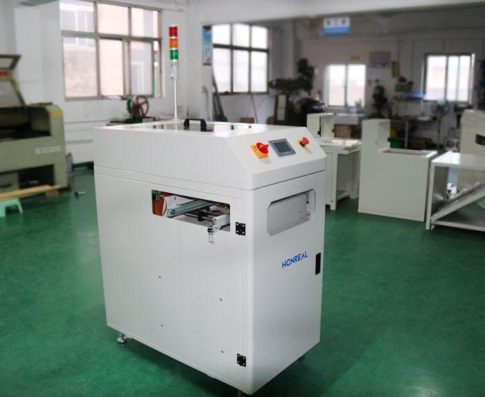 SMT automatic 90 degrees turning machine pcb turn diverter conveyor
