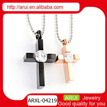 Hot sale meaning eternal love couples pendant cross pendant buy hot sale meaning eternal love couples pendant cross pendant aloadofball Gallery