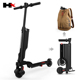 Hot sale high quality electric scooter foldable Bluetooth with USB & Foldable backpack folding Electric Scooter