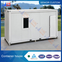Standard 20ft container house/office/warehouse