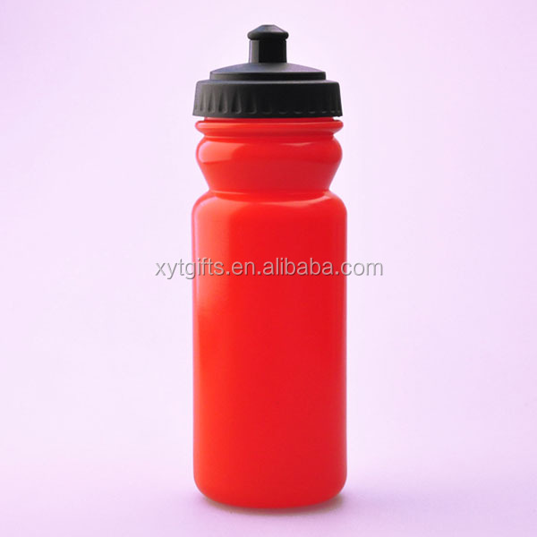 Environmental Outdoor Goods XYT PP Plastic 600ml Bpa Free Cycle Water Bottle for Sporting