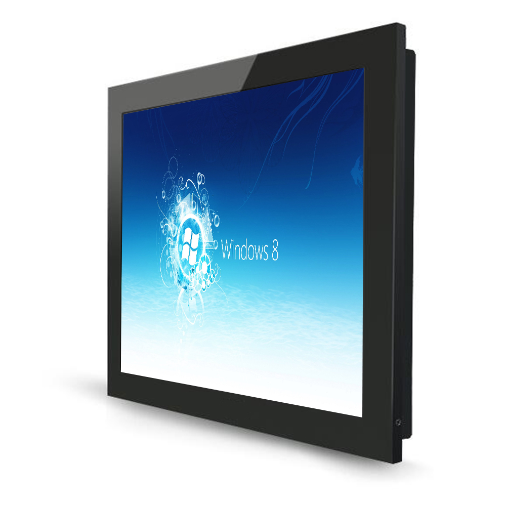 15 Inch Pcap Open Frame Industrial Touchscreen For Windows  Xp/7/8/10,Linux,Mac Os X,Android - Buy 15