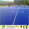 Promotional Top Quality Good Prices Protable Hot Sale Basketball Outdoor pp Interlocking Flooring From China