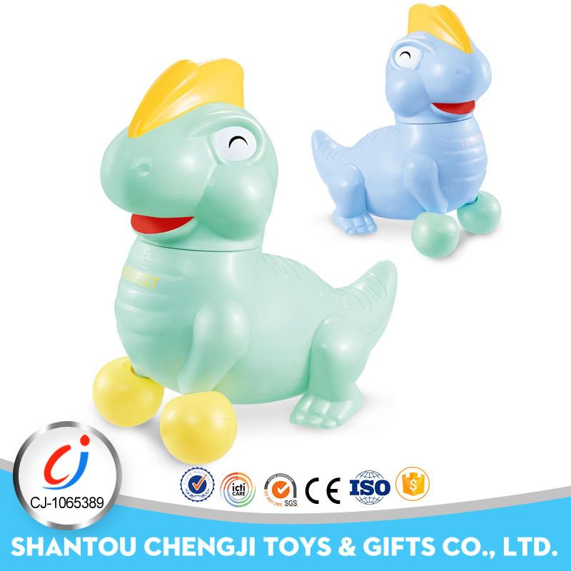 Wholesale electric educational music and light dinosaur figurine toy
