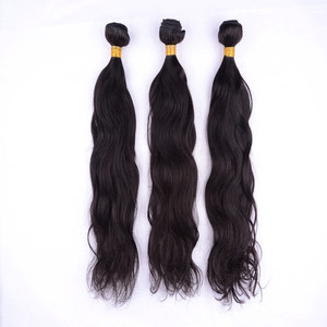Leading Online Suppliers Raw Unprocessed Virgin Peruvian Hair Natural Wave Peruvian Virgin Hair