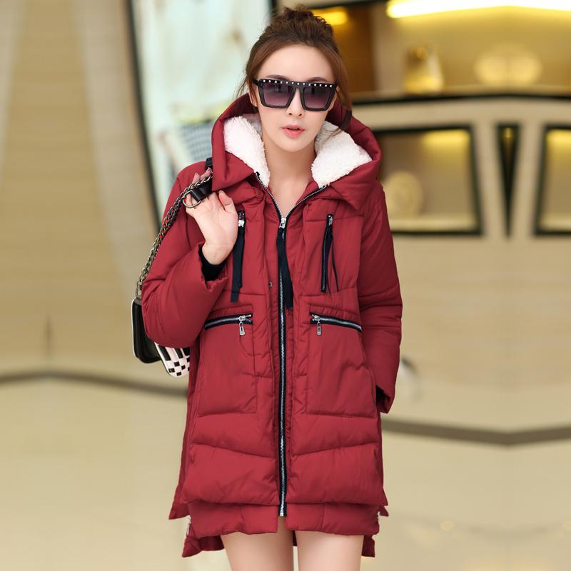 Для беременных толстый пальто зима беременные женщины толстый с двух сторон большие карманы и молнии для беременных пальто без тары беременных куртка 010