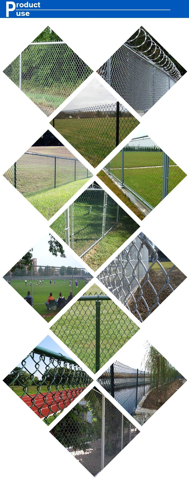 Alibaba Home Amp Garden China Supplier Chain Link Fence