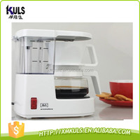 Promotion price high quality coffee maker espresso coffee machine with thermos