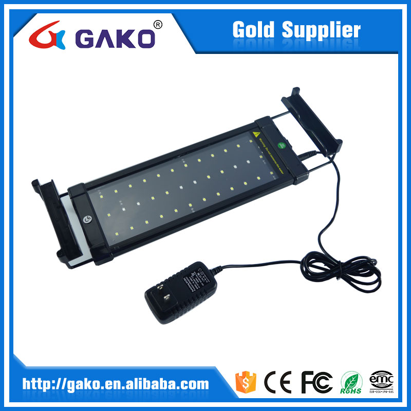 Easier to operate lumini gemis 120r1aquarium led lighting for sps corals
