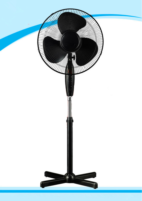 electronics new invention stand fan 16 inch with remote