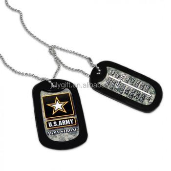 軍犬id名のタグが金付き 銀メッキ buy 軍の犬のidタグ 軍の犬のid