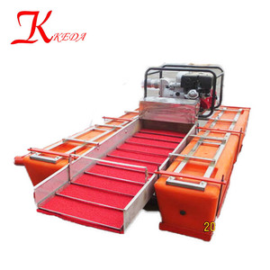 Good Price Of Chinese Portable Floating Gold Dredge For Sale