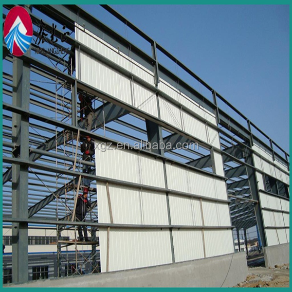 fast construction cost of warehouse construction