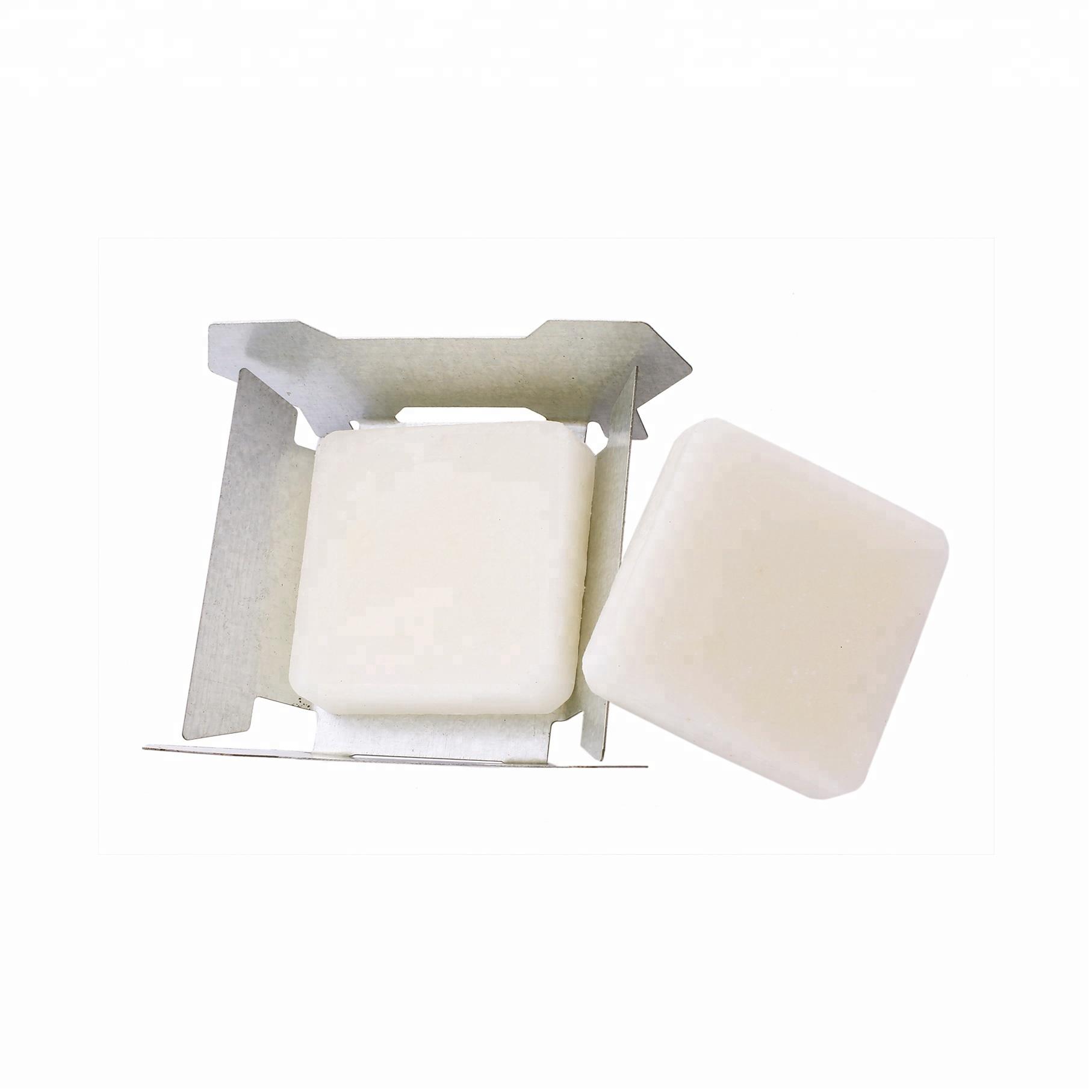 HongQiang 8pcs/box Hexamine solid fuel tablets