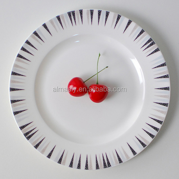 Unbreakable Ceramic Dinner Bulk Wedding Plates - Buy Unbreakable Wedding  Plate,Ceramic Dinner Plate,Ceramic Bulk Plate Product on Alibaba com