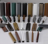 China good supplier high quality extruded alloys aluminium extrusion profile