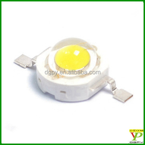 cold white 3w high power led 18000k 15000k 10000k