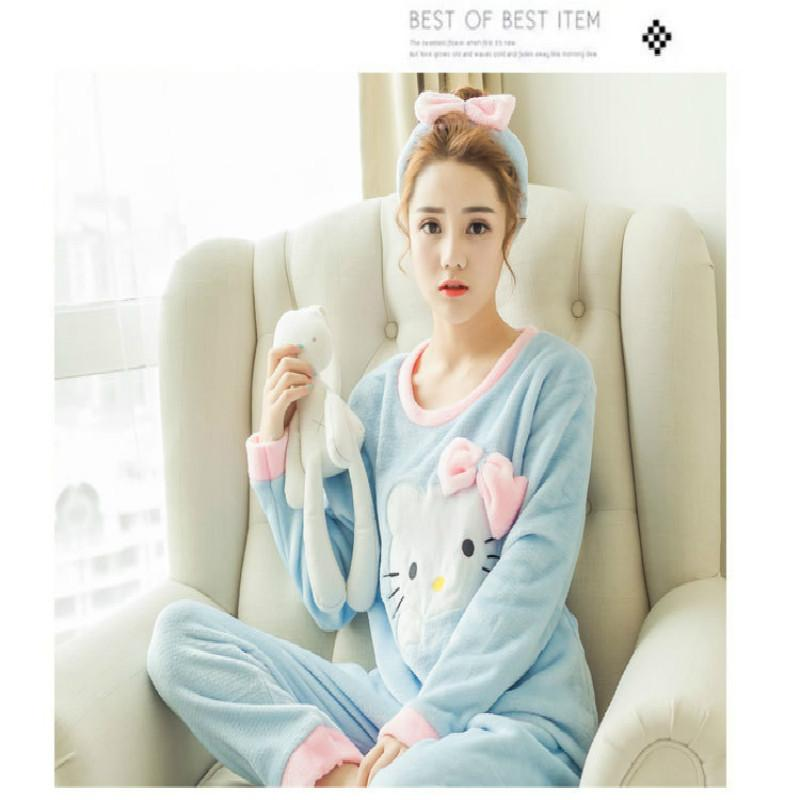 ccdd3addcc Detail Feedback Questions about Cartoon Women Pajamas Sets 2016 ...