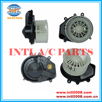 AUTO AC heater fan/ Blower Motor used for AUDI/VW /SKODA 8D1820021