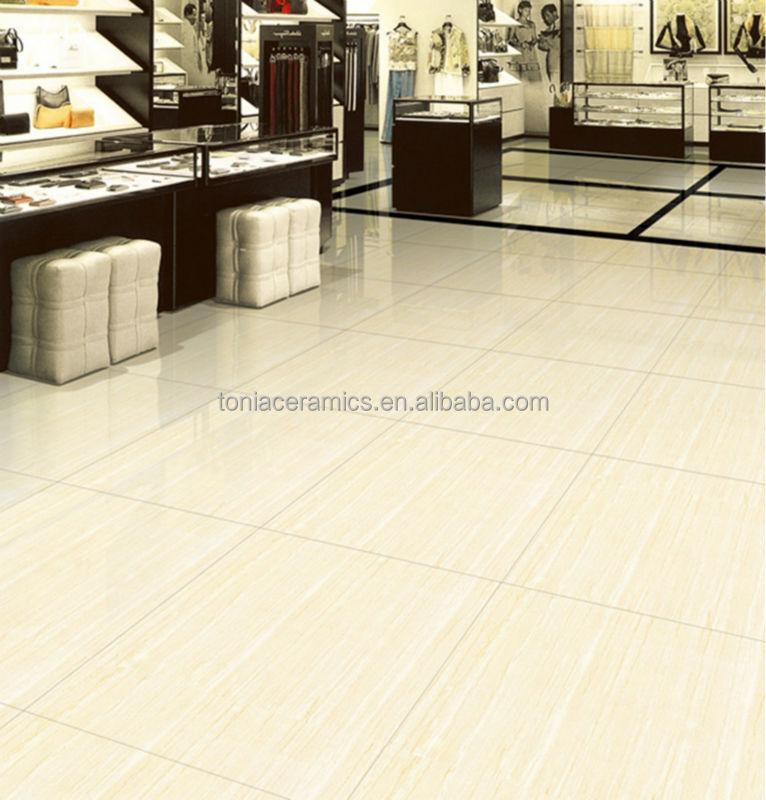 Foshan tonia 60x60 80x80 ivory color vitrified chinese for Exterior floor tiles design kerala