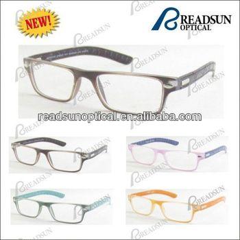 magnetic split reading glasses blue reading glasses