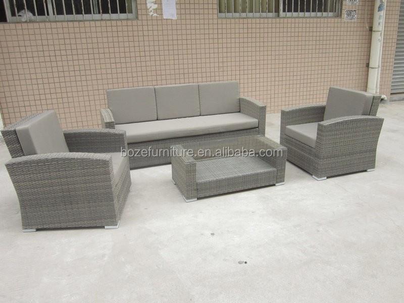 Divan bali meubles en rotin ext rieur jardin meubles en for Meuble en rotin exterieur