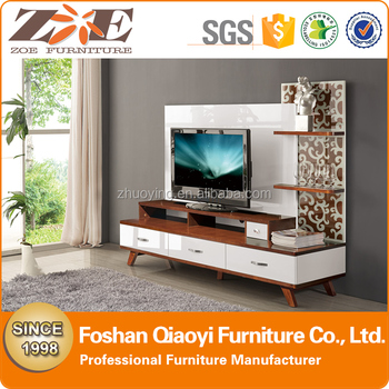 ZOE ED101 Europe Wooden Living Room Furniture TV Stand Design,Europe Style  TV Table Design