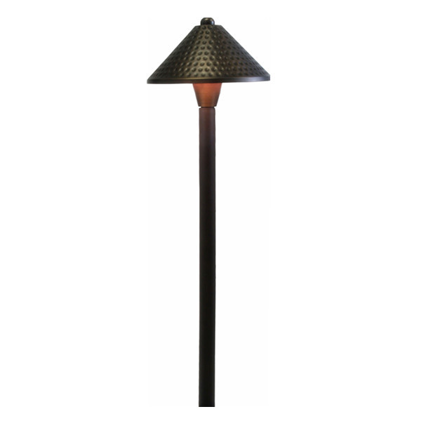 Led Pinnacle Low Voltage Outdoor Landscape Lighting Solid Brass ...