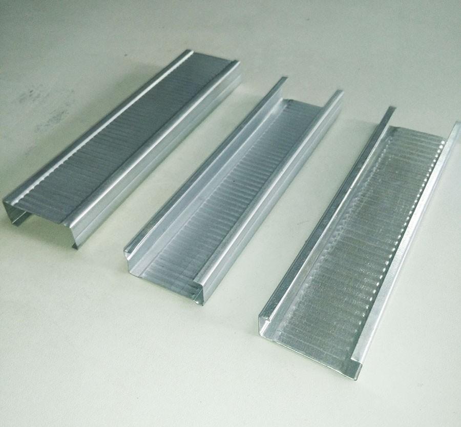 Gypsum Board Ceiling Frame C Line C Line Stud For