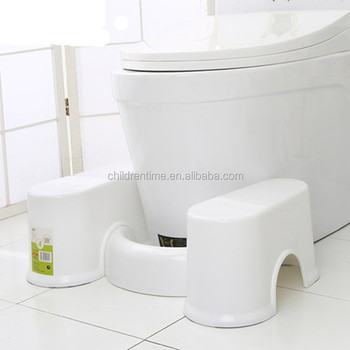 Peachy Bathroom Toilet Plastic Step Foot Stool For Easy Life Buy Step Stools For Adults Plastic Step Stools For Adult Plastic Step Stool Product On Pabps2019 Chair Design Images Pabps2019Com