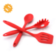 Chinese Kitchen turner European kitchen Spoon Baking Tools
