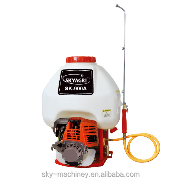 agriculture spray machine backpack agriculture honda power sprayer pump