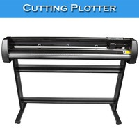 1351MM With Sign Making Software Vinyl Cutter Graphic Plotter Vinyl Machine