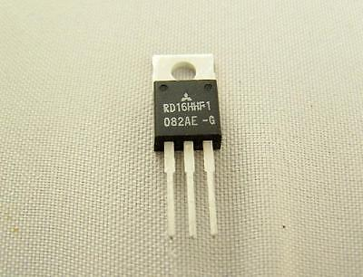 2. RD16HHF1 TO-220 POWER MOSFET NEW