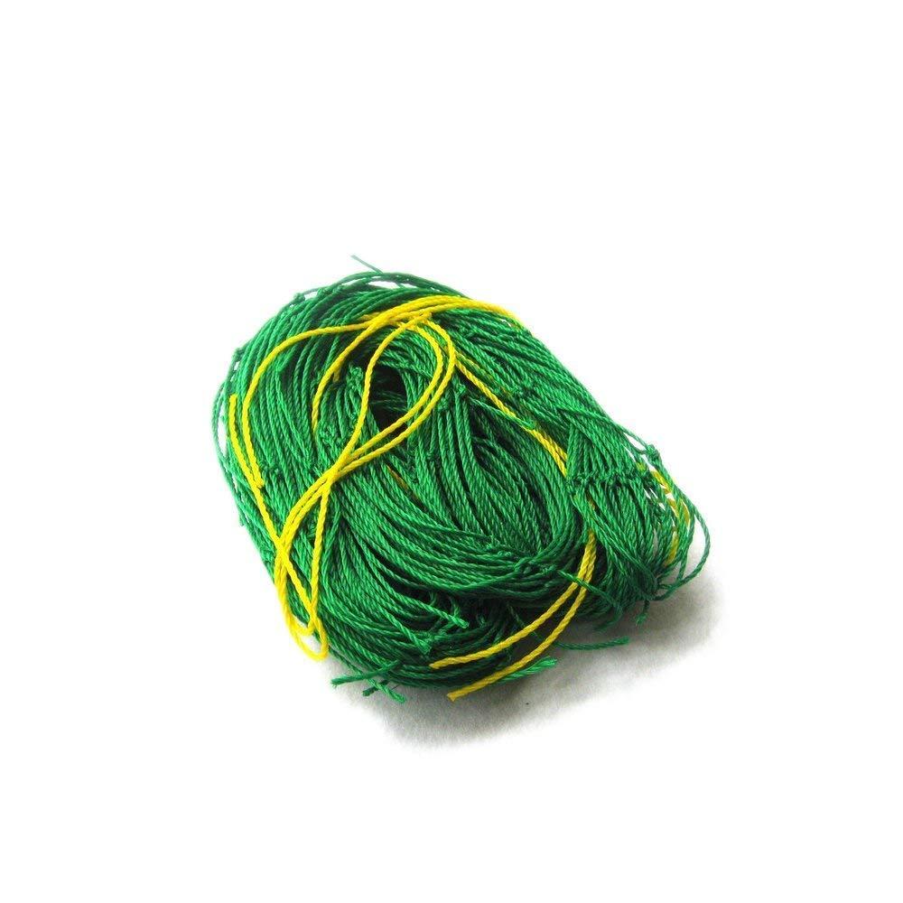 YUIOP Climbing Net, Garden Trellis,Garden Nylon Trellis, Netting Support Climbing Plant, Fruits, Vegetables Flowers, climbing plant support mesh, Vine Veggie Trellis