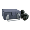 waterproof padded camera carry bags insert protect case