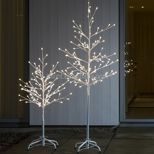 Twig Christmas Tree With Led Lights,Christmas Tree Twig Lights ...