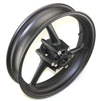 Motorcycle front wheel rim of high quality GSXR600 GSXR750 2011 12 13 14 15 16 2017 front Wheels Rims
