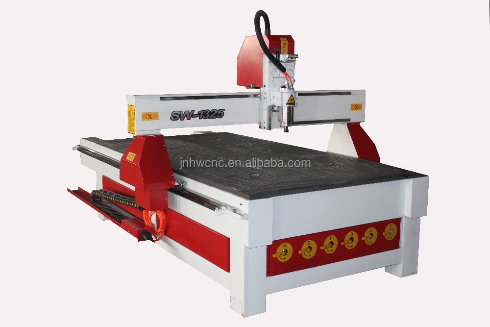 Cnc cabinets for kitchen wood door design machine sw 1325 for Door design machine