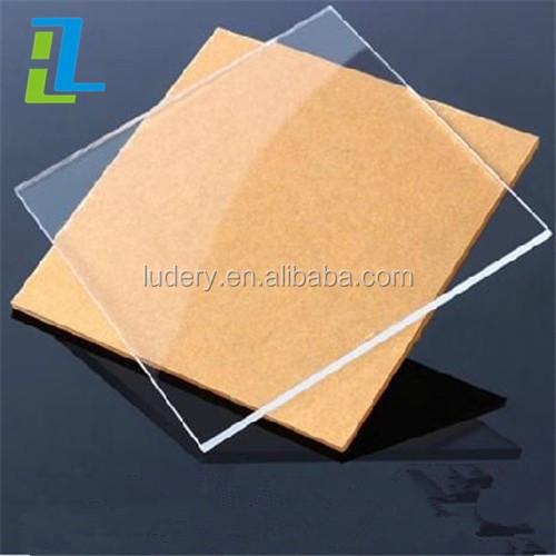 Wholesale Cast Acrylic plastic Sheets manufacturer clear sheets ...
