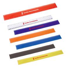 Tùy chỉnh double side quy mô 30 cm đa chức năng 2 cái gỗ bút chì 1 cái tẩy 1 cái mài chủ tất cả-trong-một thẳng cai trị