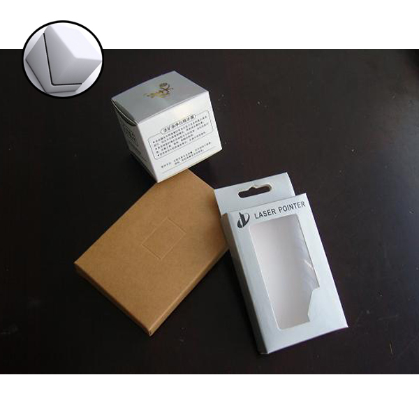 China factory customized power bank paper box packaging
