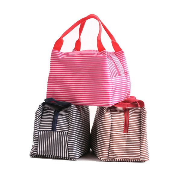 Whole Foods Lunch Bag Portable Food Warmer Bags